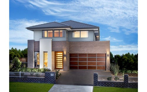 Lot 106 Proposed Rd, Kellyville NSW 2155