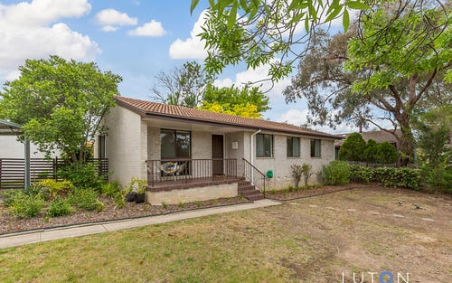 31 Reveley Crescent, Stirling ACT 2611