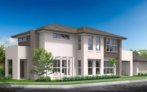 Lot 2 | New Release Lily Residences @ The Gables, Box Hill NSW 2765