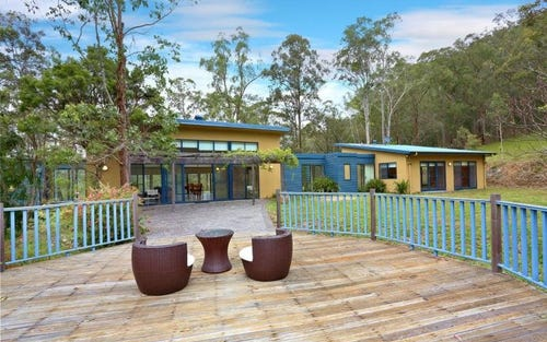 313 Upper MacDonald Road, St Albans NSW 2775