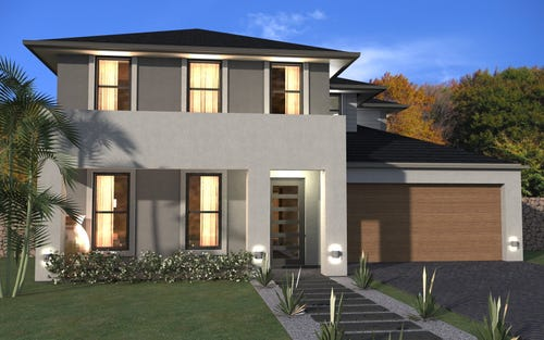 LOT124 PROPOSED RD, Schofields NSW 2762
