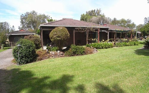 495 Manning Point Road, Oxley Island NSW 2430