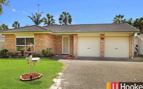 37 Southwaite Crescent, Glenwood NSW 2768