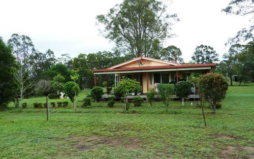 335 Avalon Road, Krambach NSW 2429