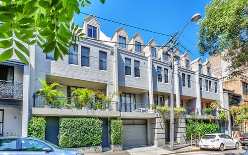 6/12 Corben Street, Surry Hills NSW