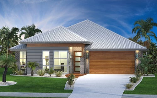 Lot 89 Melaleuca Drive, Forest Hill NSW 2651