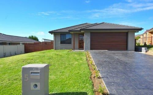5 Penlee Road, Calala NSW