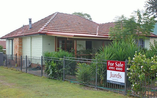 Lot 1 Foster Street, Cessnock NSW 2325