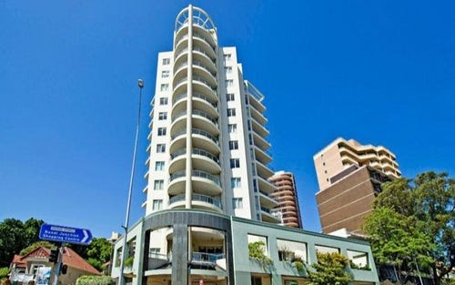 38/257 Oxford Street, Bondi Junction NSW 2022