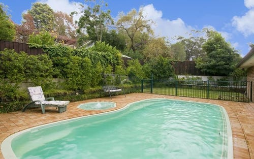 22 Daly Avenue, North Wahroonga NSW 2076