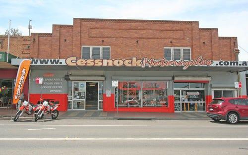176 - 180 Vincent Street, Cessnock NSW 2325
