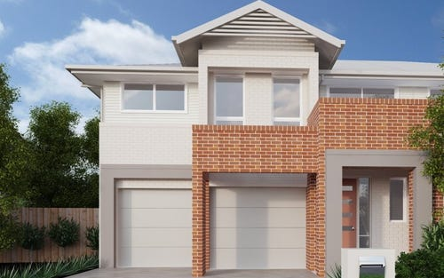 Lot 4012 Clematis Circuit, The Ponds NSW 2769