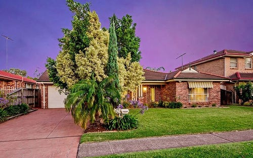 10 Sandstock Place, Woodcroft NSW 2767