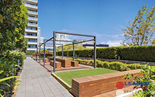 C605/1-17 Elsie St, Burwood NSW 2134