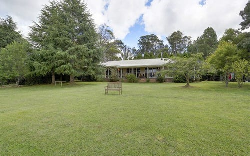 1518 Wombeyan Caves Road, High Range NSW 2575