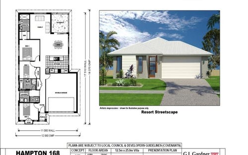 Lot 57 O'Malley Close, Grafton NSW 2460