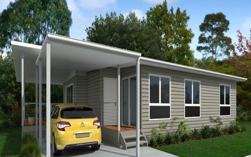 24 / 71 - 81 Lions Drive, Mudgee NSW 2850