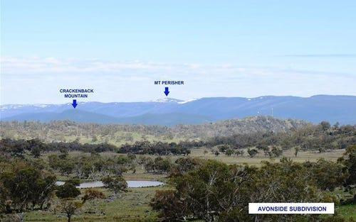 Lot 6 Avonside Rural Estate, East Jindabyne NSW 2627