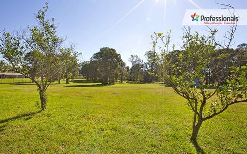 94-100 Explorers Way, St Clair NSW 2759
