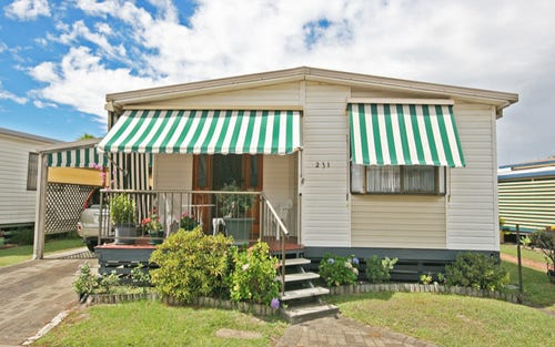 231 Magnolia Street 'North Star Holiday Park', Hastings Point NSW 2489
