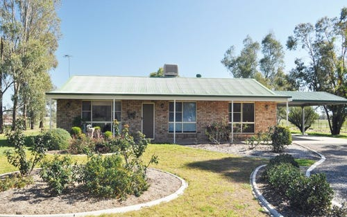 107 Whiting Drive, Narrabri NSW 2390