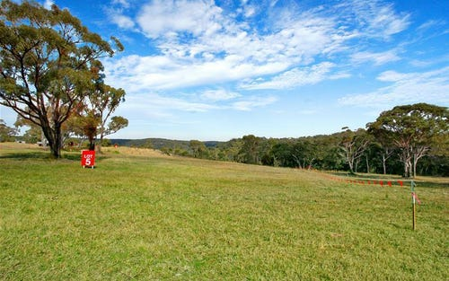 Lot 5, 46 Idlewild Road, Glenorie NSW 2157