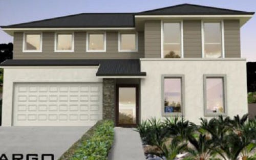 Lot 4573 Floresta Crescent, Northlakes Estate, Cameron Park NSW 2285