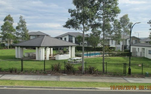 1a Garret Lane, Middleton Grange NSW