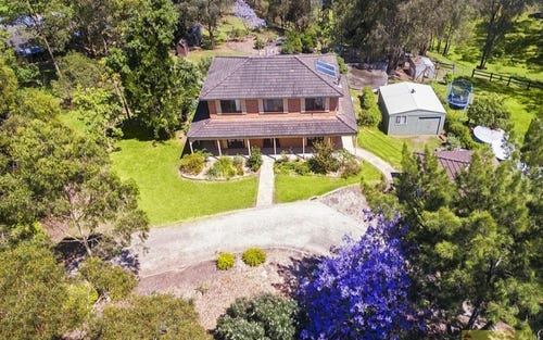 Address available on request, Kurmond NSW 2757