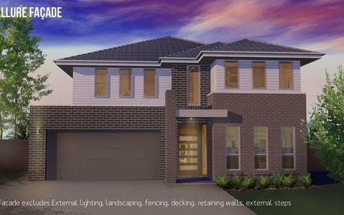 Lot 337 Parsons Grove, Oran Park NSW 2570