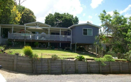 671 Waterfall Way Fernmount, Bellingen NSW 2454