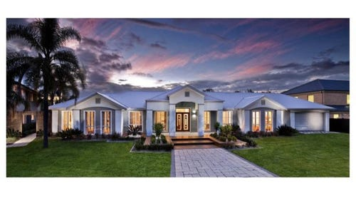 Lot 7 Mountain View Estate, Silverdale NSW 2752