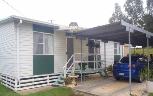 69A/58 Country Acres Caravan Park, Maison Dieu Road, Singleton NSW 2330