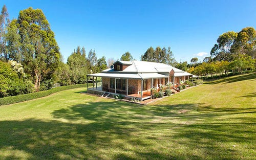 13 Allawah Pl Dunmore, Dunmore NSW 2529
