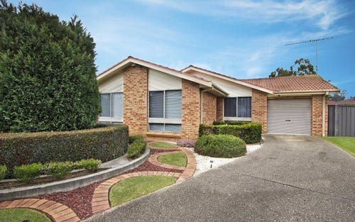 84 Pye Road, Quakers Hill NSW 2763