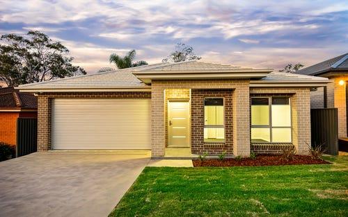 Lot 2105 Sowerby Street, Oran Park NSW 2570