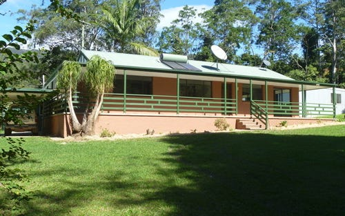 2196 Darkwood Rd, Bellingen NSW 2454