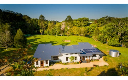401 Terania Creek Road, Terania Creek NSW 2480