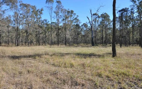 LOT 12 De Beyers Road, Pokolbin NSW 2320