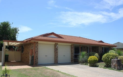 18 The Halyard, Yamba NSW 2464