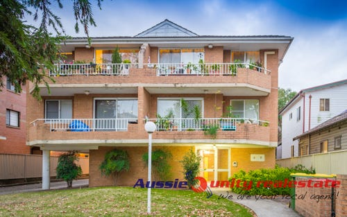 3/42 Fennel St, North Parramatta NSW