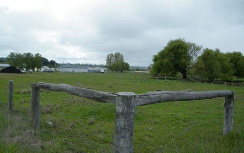 Lot 5 Herbert Street, Glen Innes NSW 2370