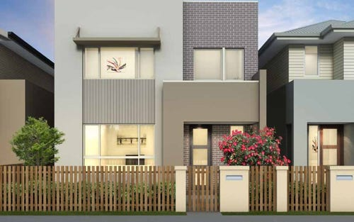 Lot 275 Civic Way, Rouse Hill NSW 2155