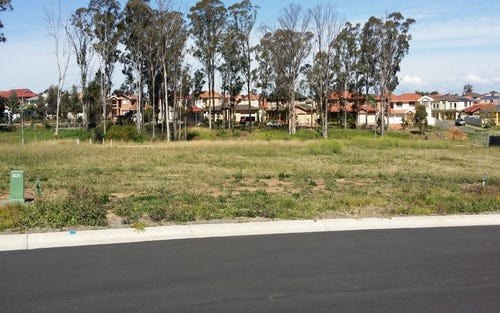 Lot 207, San Cristobal Drive, Green Valley NSW 2168