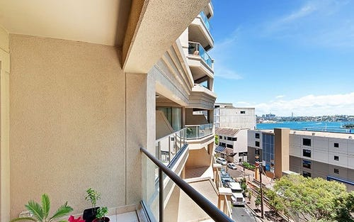 8C/70 Alfred Street, Milsons Point NSW