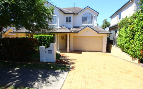 81 Wrights Road, Castle Hill NSW