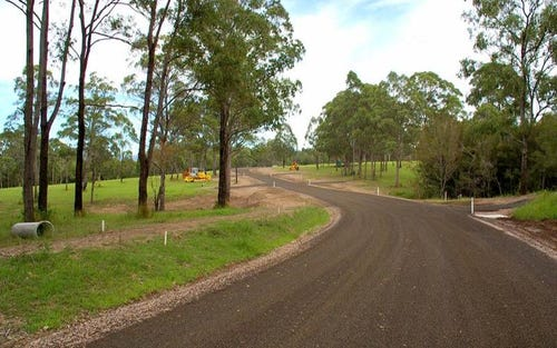 Lot 1 - Lot 17 Hillview Drive, Yarravel Via, Kempsey NSW 2440