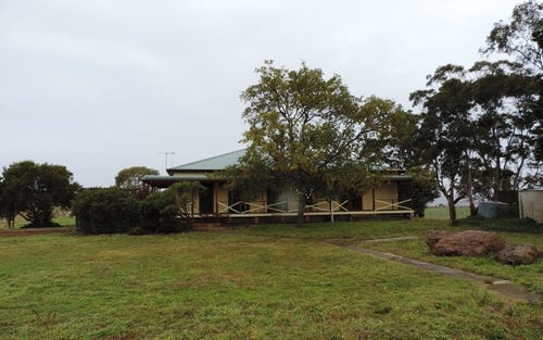 409 Hanworth Road, Bannaby NSW 2580