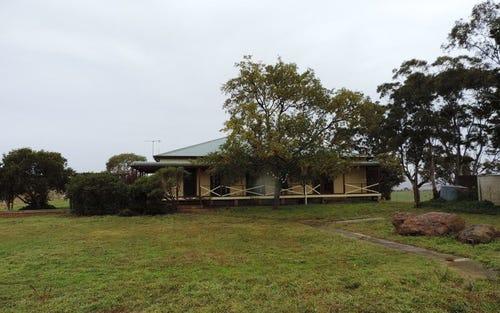 409 Hanworth Road, Bannaby NSW 2580