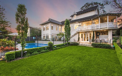 9 Northcote Road, Lindfield NSW 2070